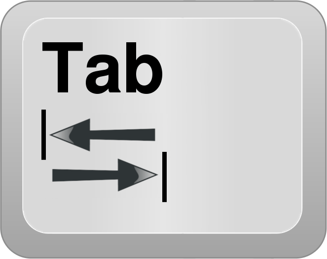 Tab Key for Auto Completion in Command Prompt