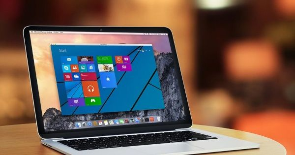 Control your Window PC from Your Mac