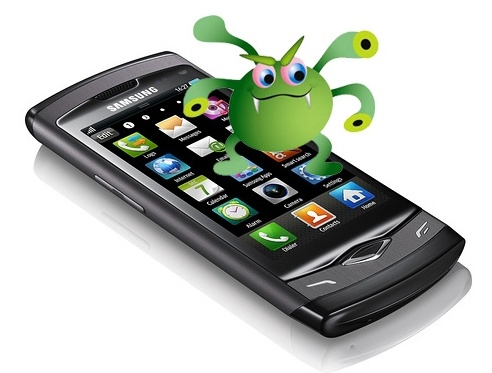 Android Mobile Virus