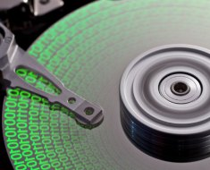 Erase the Data on Disk Completely So one can recover it