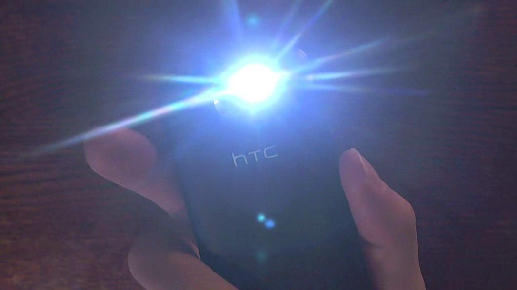 Turn on Flashlight from Just Shaking your Android Phone