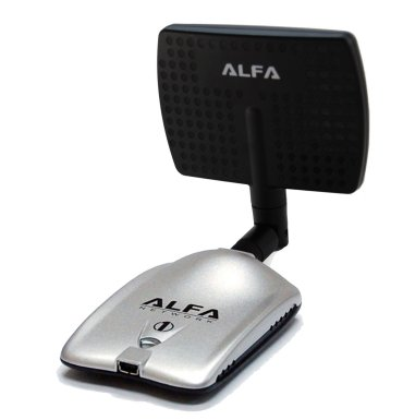 Alfa WIfI Network Adapter