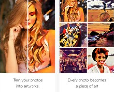Prisma is now Officially available to everyone on Android