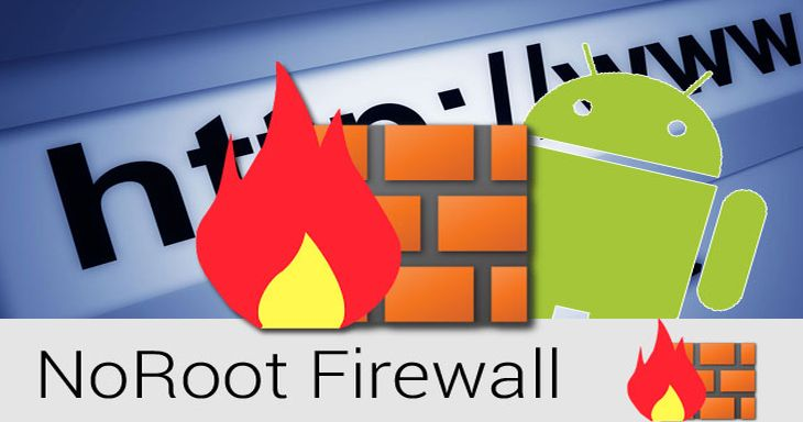 Control which apps may access the Internet on your Android device