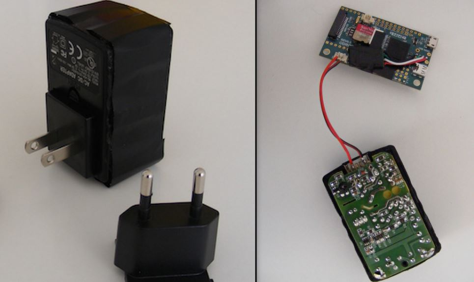 How to Convert a USB Charger Into a Linux Computer