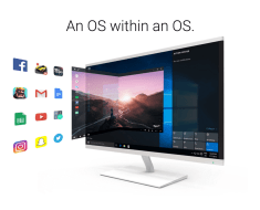 Remix OS Emulator for Windows