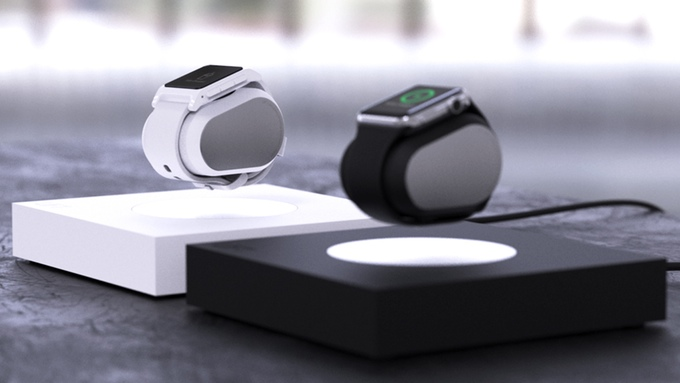 Lift - Smartwatch Charger