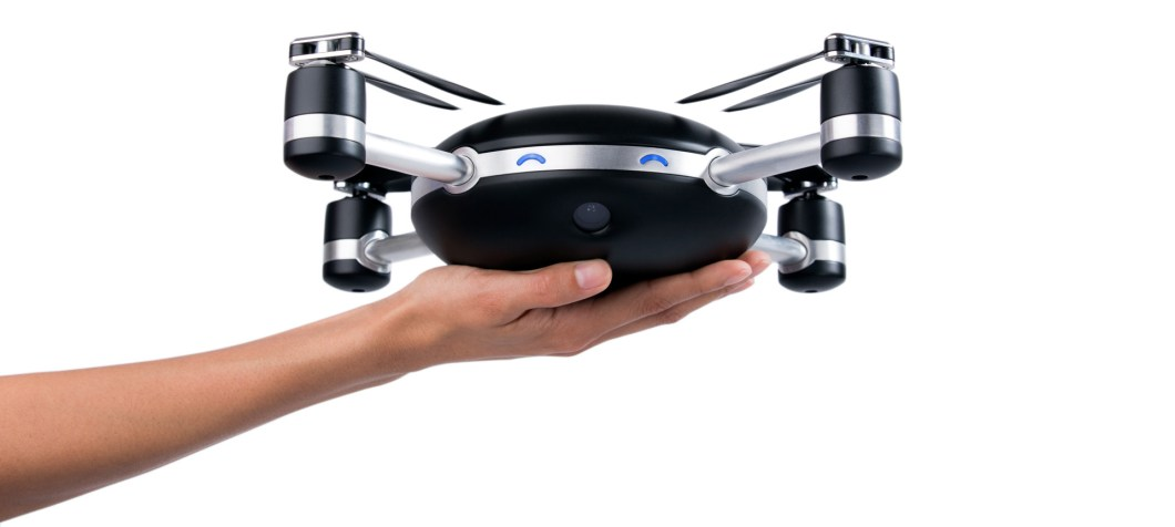 Lily Watreproof Drone Cameraa