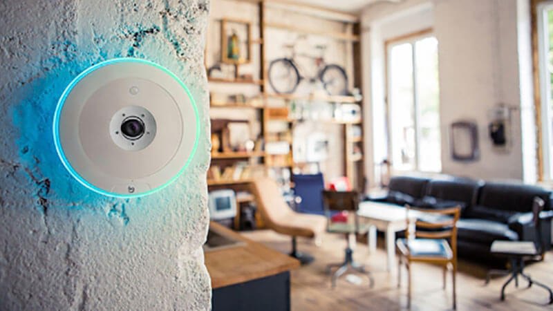 FLARE: Home Security with Artificial Intelligence