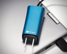 Dart: The World's Smallest Laptop Adapter