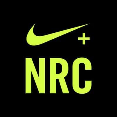 Nike+ Run Club iPhone app