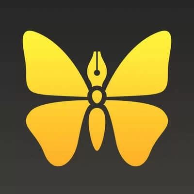 Ulysses iPhone app