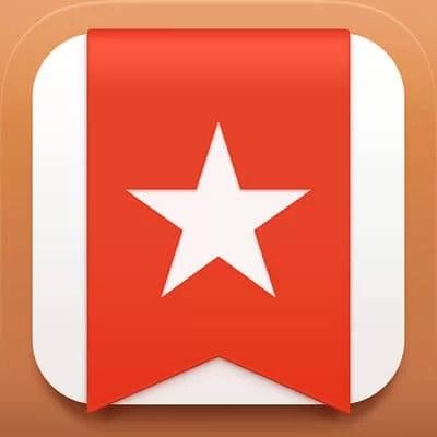 Wunderlist iphone app