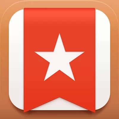 Wunderlist iphone app