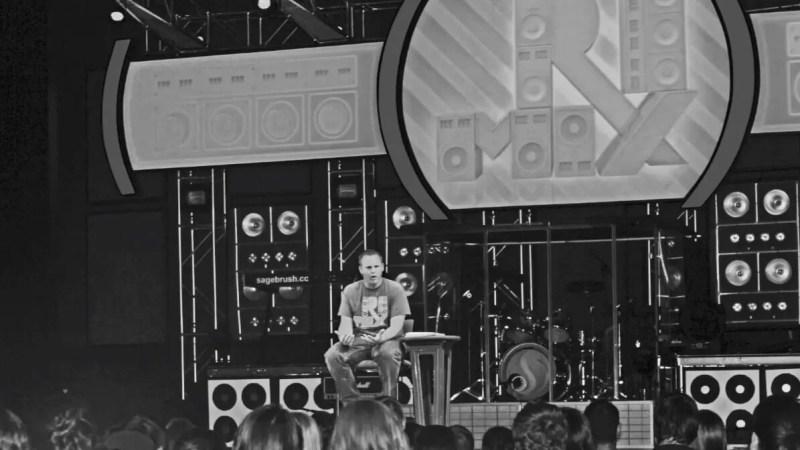Brandon Hilgemann christian speaker