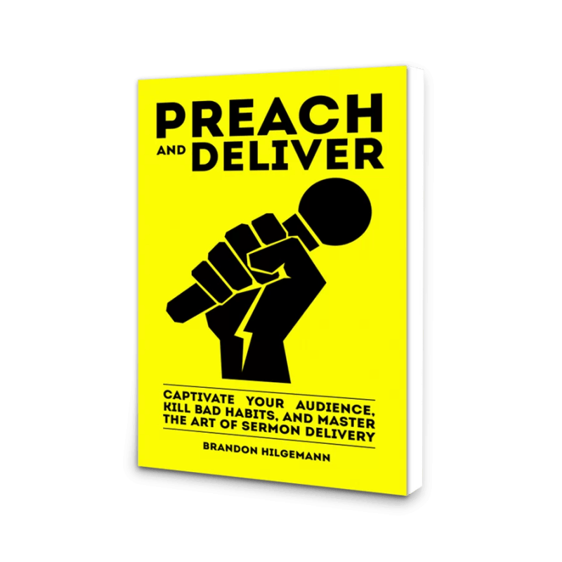 Preaching and Deliver