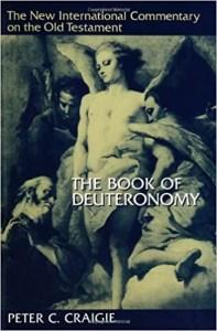 best commentary on Deuteronomy