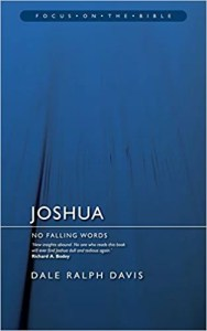 best commentaries on the book of Joshua