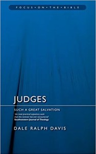 best commentaries on the book of Judges