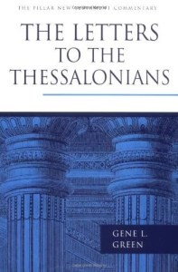 best commentary on Thessalonians