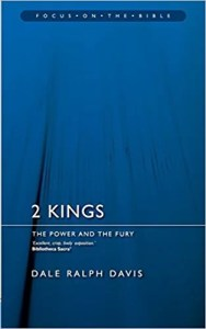 best commentaries on the book of 2 Kings