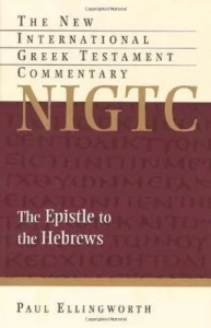 best commentaries on the book of Hebrews