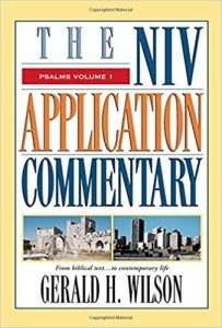 best commentaries on the book of Psalms
