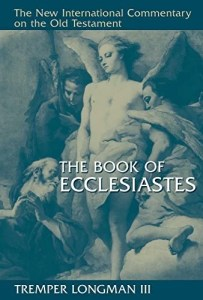 best commentary on Ecclesiastes