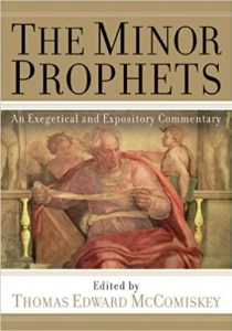 best commentaries on the book of Haggai