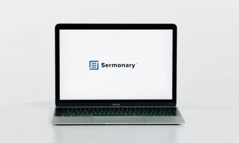 sermonary review: the new sermon writing, presenting, and storage tool