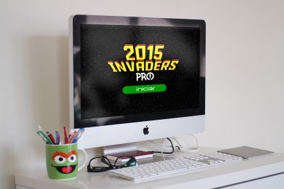 2015 Invaders PRO