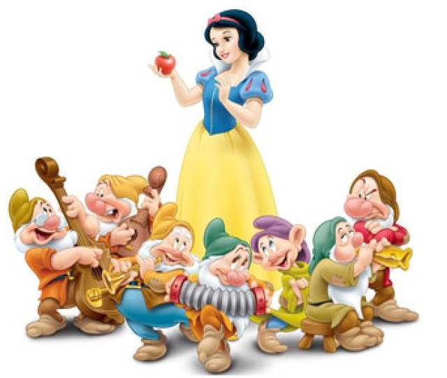 Snow White And The Seven Dwarfs Quizzes Trivia