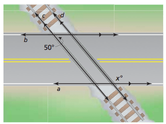 Real Life Parallel Lines And Transversals ProProfs Quiz