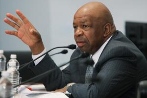 Rep. Elijah Cummings (Mark Wilson/Getty Images)
