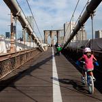 Brooklyn Bridge (Dan Nguyen)