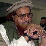 Hafiz Mohammad Saeed, founder and head of the militant group Lashkar-e-Taiba (Saeed Khan/AFP/Getty Images)