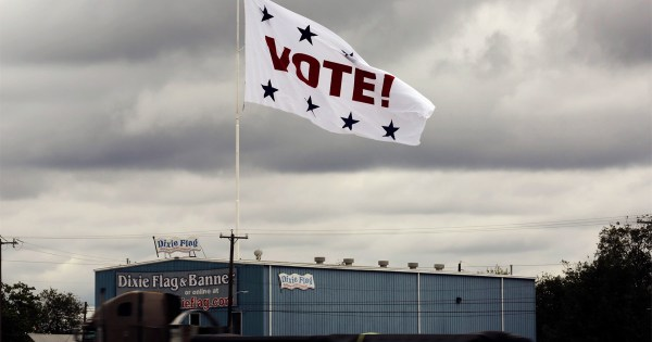 Texas Voter ID Law Led to Fears and Failures in 2016 ...