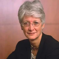 Julie Williams, chief counsel of the OCC (Photo courtesy of the OCC)