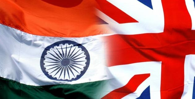 Invest in India instead of UK