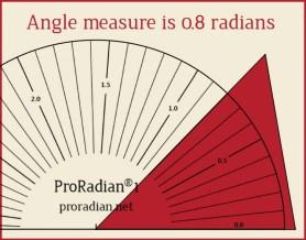 Using ProRadian1
