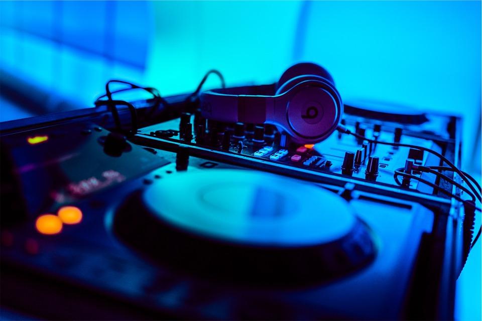 DJ School Almere