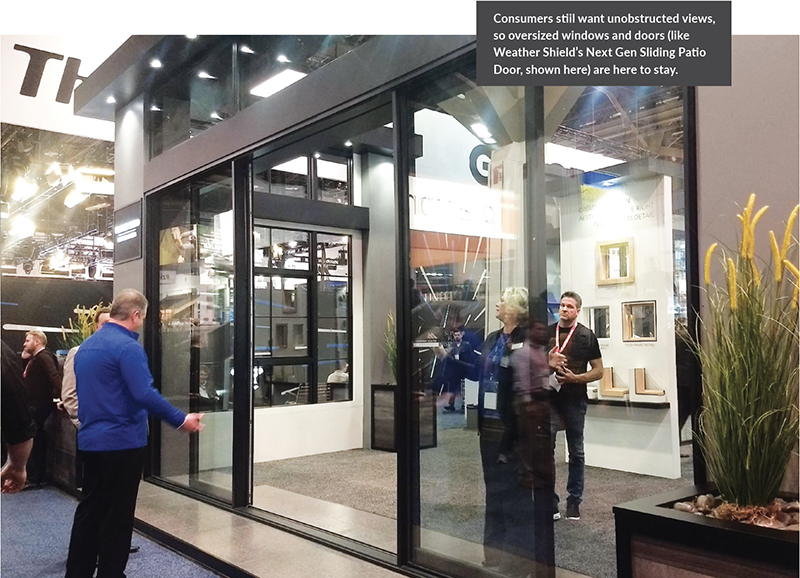 5 trends from ibs pro remodeler