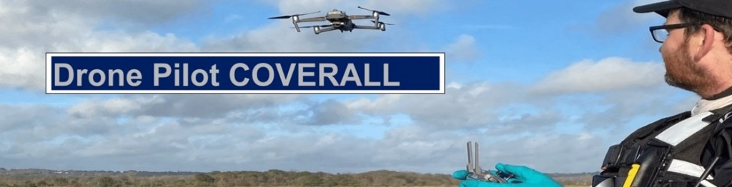 Drone Coverals