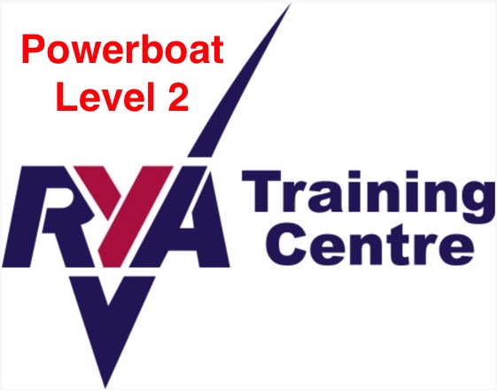 Powerboat Level Two Logo
