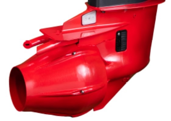 Game changing Pump Jet for IRBs
