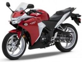 250cc Sport