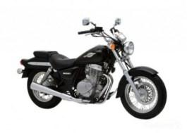 250cc Cruiser