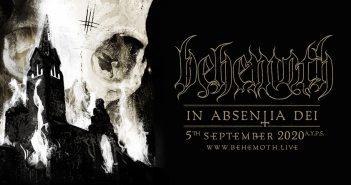 behemoth-in-absentia-dei