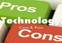 Pros and Cons of Using Technology in Education System