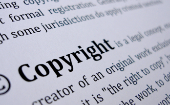 cons of copyright